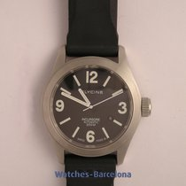 Glycine Steel 46mm Automatic 3874