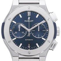 Hublot Classic Fusion Chronograph 520.NX.7170.NX 2020 new