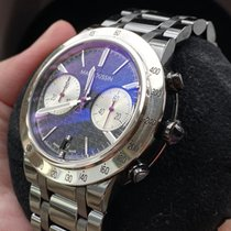 Mauboussin 42mm Automatik Life For Now Ceramic Chronograph gebraucht