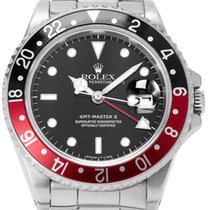 Rolex GMT-Master II 16760 1987 gebraucht