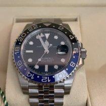 Rolex GMT-Master II 116710BLNR 2019 new