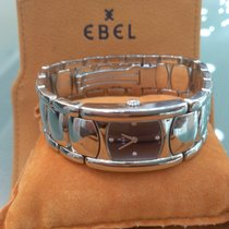 Ebel Beluga E 9057A21 2001 pre-owned