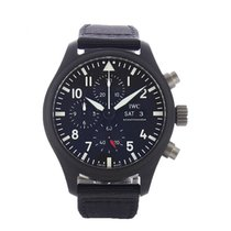 IWC Pilot IW389101 new