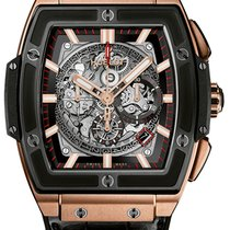 Hublot 601.OM.0183.LR Rose gold 2019 Spirit of Big Bang 51mm new United States of America, Florida, Sunny Isles Beach