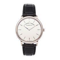 A. Lange & Söhne Saxonia 211.026 Very good White gold 40mm Manual winding