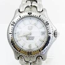 TAG Heuer Sport Elegance Chronometer Aut.  WG5113