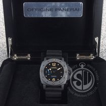 Panerai Luminor Submersible 1950 3 Days Automatic PAM00616 2017 new