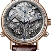 Breguet Men's 7077BRG19XV  Tradition 7077 Watch