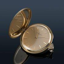 Vacheron Constantin Pocket Watch Yellow Gold Manual Winding