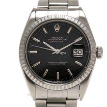 Rolex Vintage Rare Gilt Datejust