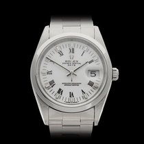 Rolex Oyster Perpetual Stainless Steel Unisex 15200 - W3848