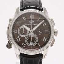 Lebeau-Courally L'ARCHIDUC Chronograph 18K White Gold 1/50