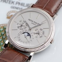 Patek Philippe Perpetual Calendar new 2008 Automatic Watch with original box and original papers 5139G-001
