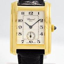"Chopard ""Boutique H"" Watch - 18k Yellow Gold / Manual..."