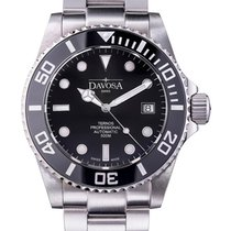 Davosa Diving Ternos 42mm Automatic Professional 500m 161.559.50