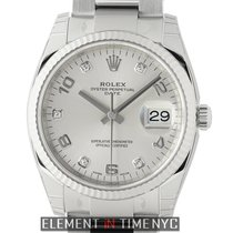 Rolex Oyster Perpetual Date 115234 new