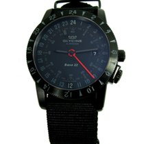 Glycine Airman Base 22 GMT