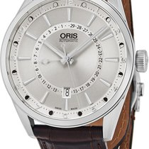 Oris Artix Pointer Silver United States of America, New York, Brooklyn