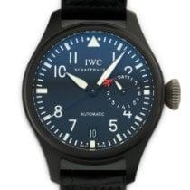 IWC Big Pilot Top Gun Watch Ref. IW501901