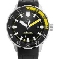 IWC Watch Aquatimer IW356802
