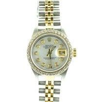 Rolex Lady-Datejust with  Paper
