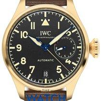 IWC Big Pilot nou