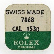 Rolex NOS Genuine Rolex Balance Regulator Cal. 1530 7868 Part