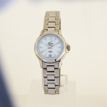 Enicar new Automatic 25mm Steel