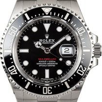 "Rolex 126600 Sea-Dweller ""Red"""