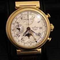 Jacques Lemans Chronograph 40mm Automatik gebraucht