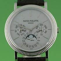 Patek Philippe Perpetual Calendar Ultra thin