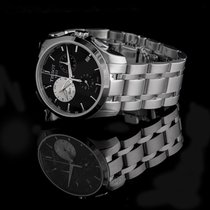 Tissot Couturier T035.439.11.051.00 new
