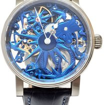 Schaumburg Watch Ice Blue