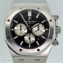 Audemars Piguet Royal Oak Chronograph usados 41mm Acero