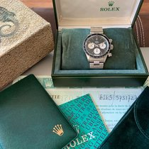 Rolex 1974 Oyster Cosmograph Daytona 6263 Sigma Dial