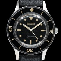 Blancpain Fifty Fathoms (Submodel) pre-owned 41mm Steel
