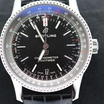Breitling Navitimer 1 Automatic 38 - watch on stock in Zurich