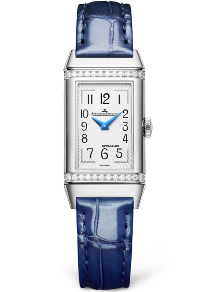 82de357172b New Jaeger-LeCoultre Reverso Duetto Watches for Sale - Explore a Wide  Selection at Chrono24