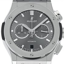 Hublot Classic Fusion Chronograph 541.NX.7070.LR new