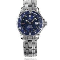 Omega Seamaster Steel South Africa, Johannesburg
