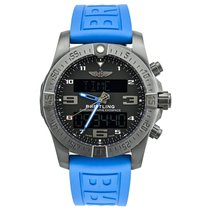 Breitling Exospace B55 Connected VB5510H2.BE45.235S.V20DSA.2 New Titanium 46mm Quartz Australia, Melbourne
