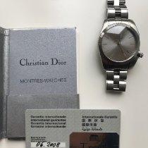 Dior Stahl 36mm Automatik 084511 gebraucht Deutschland, München