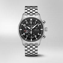 IWC Pilot Chronograph IW377710 2020 nuevo