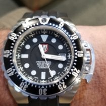 Luminox Steel 44mm Automatic Deep Dive pre-owned United States of America, Alabama, Irondale