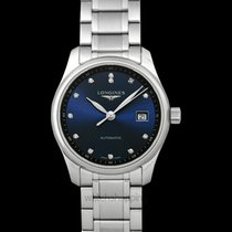 Longines Master Collection Steel 29mm Blue United States of America, California, San Mateo