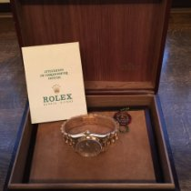 Rolex Day-Date 36 18038 1981 pre-owned