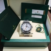 Rolex Explorer II 216570-0001 2018 new