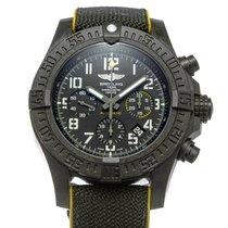 Breitling Avenger Hurricane 45mm Black United States of America, Texas, Houston