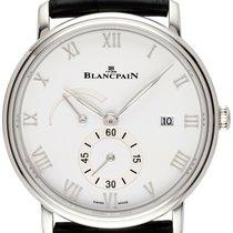 Blancpain Villeret Ultra-Slim 6606A-1127-55B new