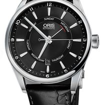 Oris Artix Pointer Steel 42mm Black United States of America, Florida, Miami